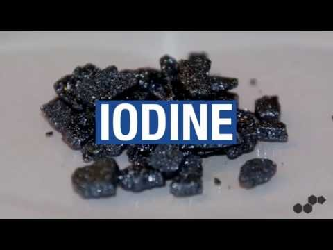 5 Testosterone-Boosting Foods High In Iodine