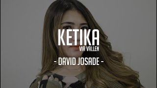 [3.89 MB] Ketika (Via Vallen) - Piano Chillout Relax With Lyric
