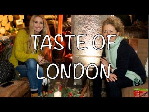Taste Of London (WINTER)