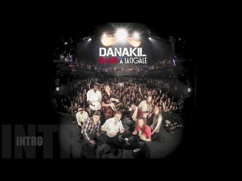 📀 Danakil - On Air live à la Cigale [Full Album]
