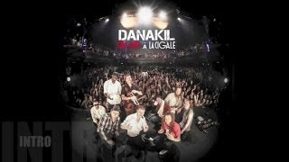 Danakil - On air live à la Cigale (FULL ALBUM)