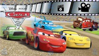 Biler Cars 2 Norsk Barn Film Spill Kule Bil Lynet Mcqueen My Movie Games