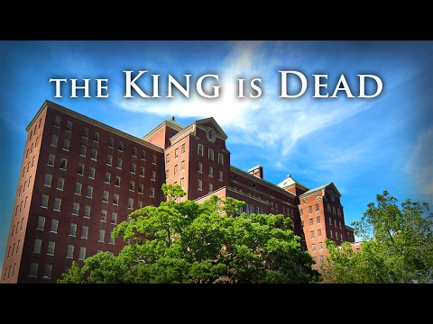 The King Is Dead  - Antiquity Echoes