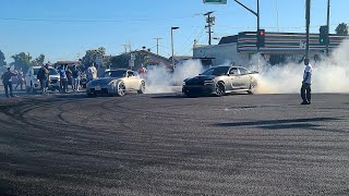 Crenshaw Takeover | JDM INVASION