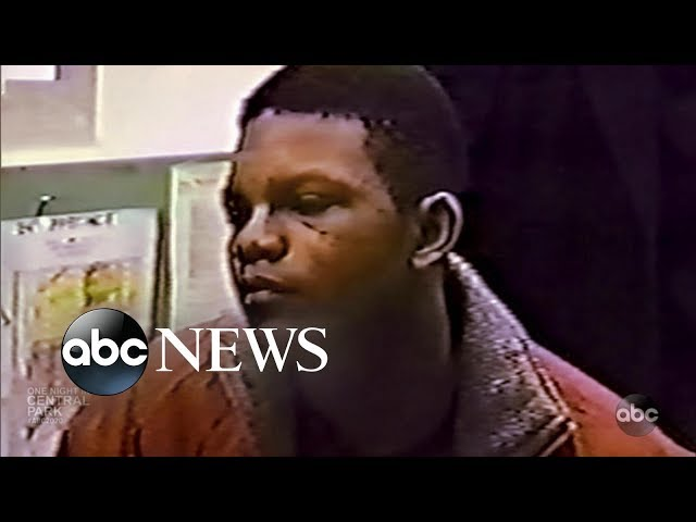 One Night in Central Park l 20/20 l PART 3| ABC News