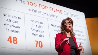 The data behind Hollywood's sexism | Stacy Smith thumbnail