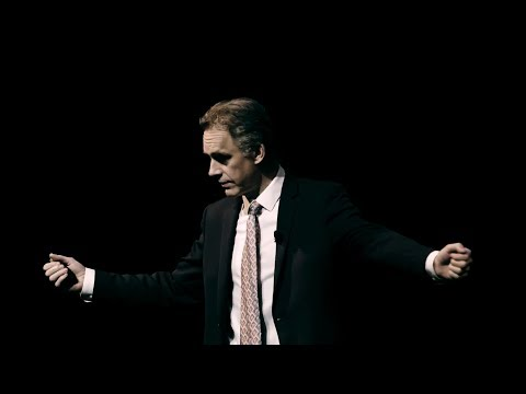 Jordan Peterson - Your Ambitions Blind You To The Nature Of Reality