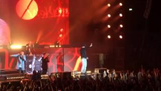 Sido - Boombidibyebye [HD] (2015 live @ Porsche Arena | Stuttgart)