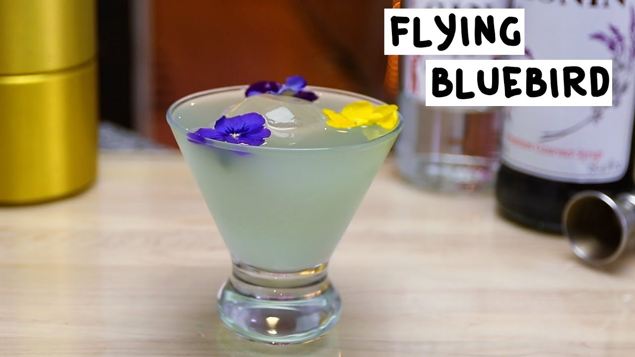 flying-bluebird