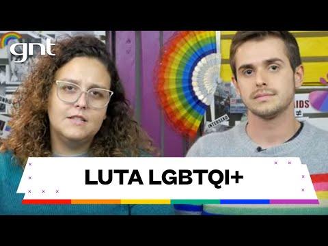 Você Conhece As Pessoas Que Marcaram A Luta LGBTQI+? | Canal Das Bee