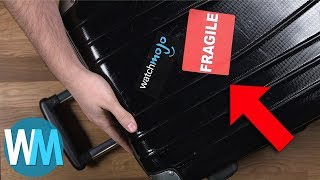 Top 10 Genius Travel Hacks You'll Definitely Use