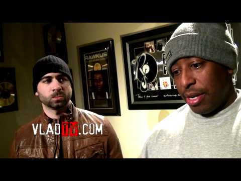 Exclusive: DJ Premier Talks About Nas Illmatic Album
