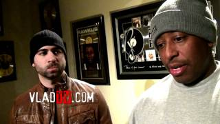 Exclusive: DJ Premier Talks About Nas