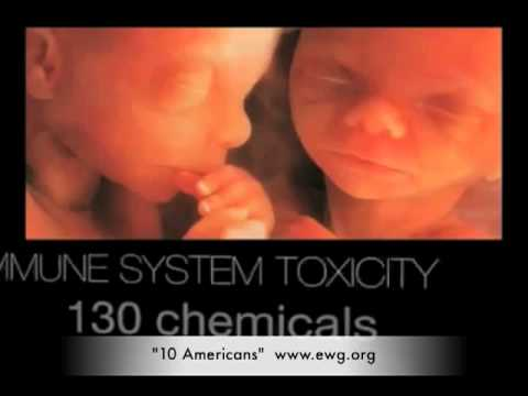 """""""10 Americans"""" - Find out the shocking truth about toxins!"""
