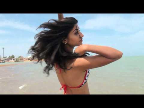 Swati Nanda - Top Model of India 2014