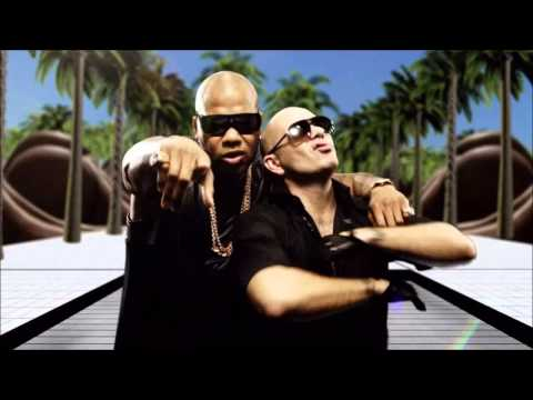 Flo Rida feat. Pitbull - Can't Believe It Lyrics