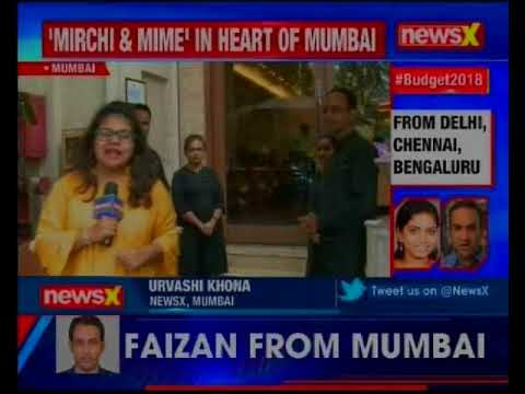 Special restaurant 'Mirchi & Mime' in Mumbai is supported entirely by specially-abled staff