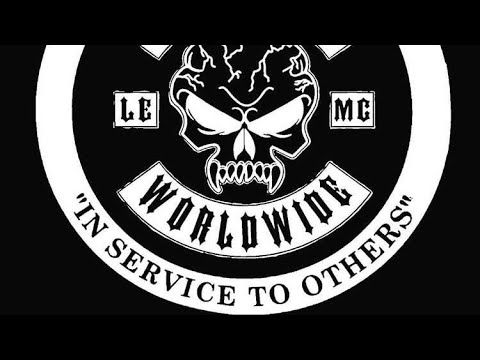 """Punishers LE MC """"In Service To Others"""""""
