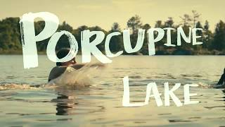 MQFF2018 - Porcupine Lake - Trailer