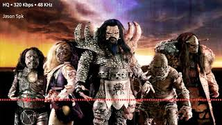 Lordi - This is Heavy Metal (HQ)