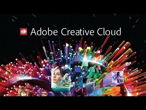 Creative Cloud, Adobe MAX & Cheap Lenses!