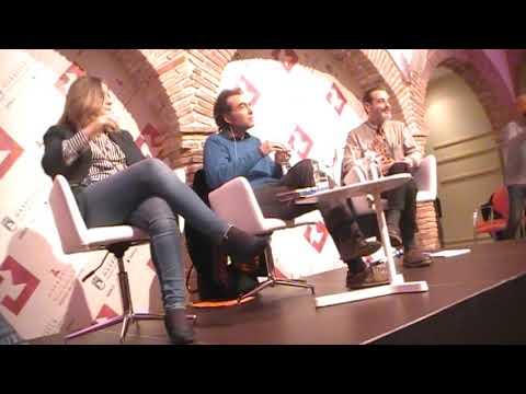Marpoética: Luisa Castro, Vicente Gallego y Mariano Peyrou II