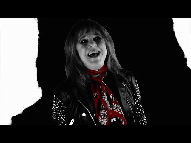 "Вышел новый альбом Suzi Quatro ""The Devil in Me"""