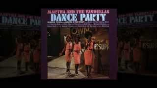 MARTHA and THE VANDELLAS mickey