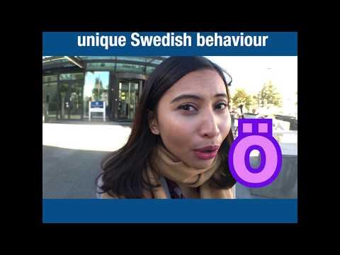 Differences between Sweden VS Indonesia. Part 1