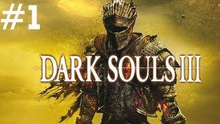 Dark Souls 3  — Symulator Umierania ?  (: - Na żywo