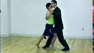 Танго-вальс. Урок 1. Каденсия