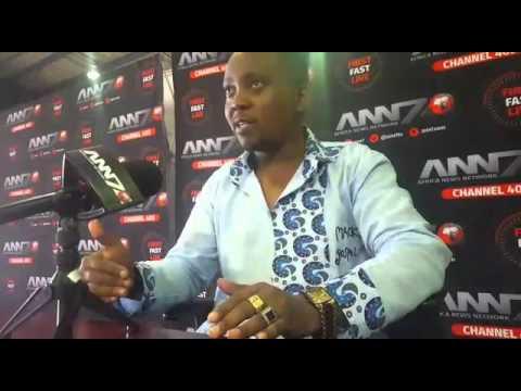Mack Thembalethu @ANN7