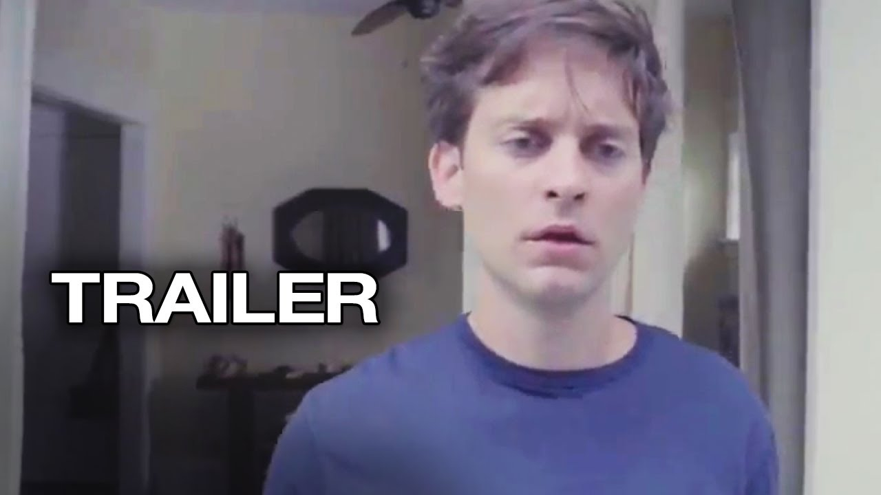 The Details Official Trailer #1 (2012) Tobey Maguire, Ray ...