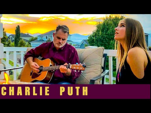 Charlie Puth – The Way I Am (Acoustic) | Cover by Isabel Oakeson