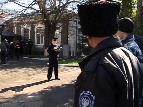 Отдел МВД России по Северскому району
