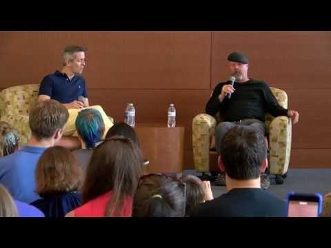 A Q&A with Jamie Hyneman
