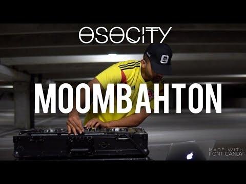 Moombahton Mix 2019  The Best of Moombahton 2019 by OSOCITY