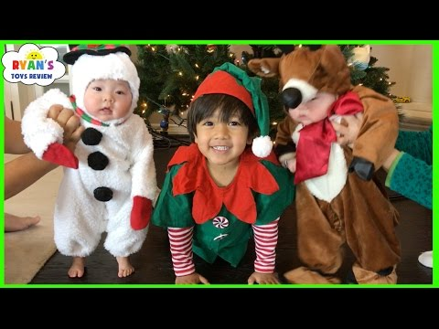 Thumbnail: JINGLE BELLS Kids Songs Christmas Songs for Children! Kids Christmas Music