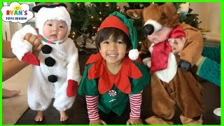 JINGLE BELLS Kids Songs Christmas Songs for Children! Kids Christmas Music thumbnail