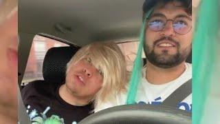Karaoke en el carro con JuanDa y Camilo 🤪🤠