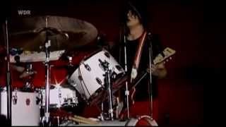 The White Stripes Im Slowly Turning Into You Live Rock Am Ring 2007
