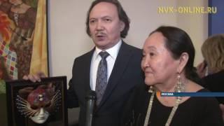 Андрей Борисов получил премию «Золотая маска -2017»