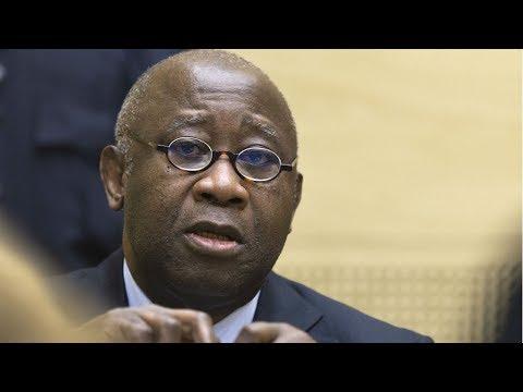 URGENT - Laurent Gbagbo reste finalement en prison pour le moment