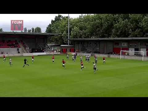 FC United Radcliffe Goals And Highlights