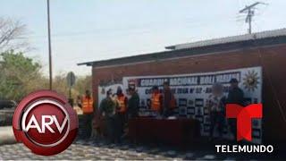 Desmantelan el Cártel de Jalisco Nueva Generación durante reunión de capos | Telemundo