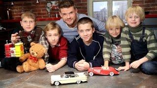 «Семейный бизнес» — «ваще крутой сериал»