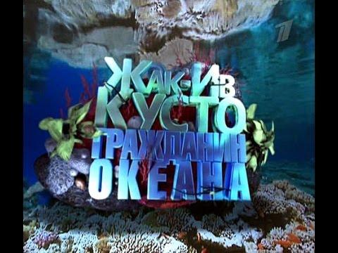 Жак Ив Кусто  Гражданин океана (2010)