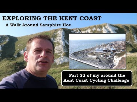 32:  SAMPHIRE HOE - Exploring The Kent Coast