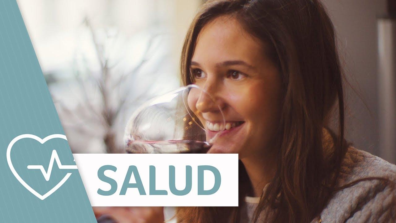 Por qué el vino tinto debería ser tu bebida favorita | Salud | Telemundo Lifestyle