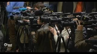 الهيئة العليا للمفاوضات تناقش تشكيل الوفد المشارك في جنيف 4
